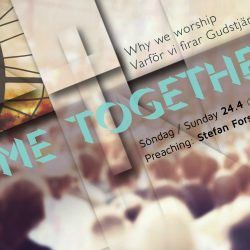 INFO_4_Come together 2016_04_24_Stefan