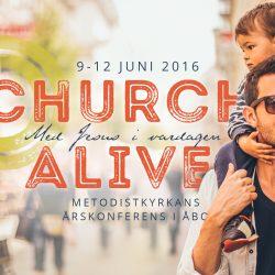 INFO_3A_CHURCH ALIVE Konferens