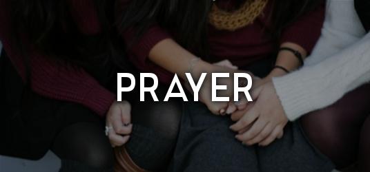 prayer & intercession
