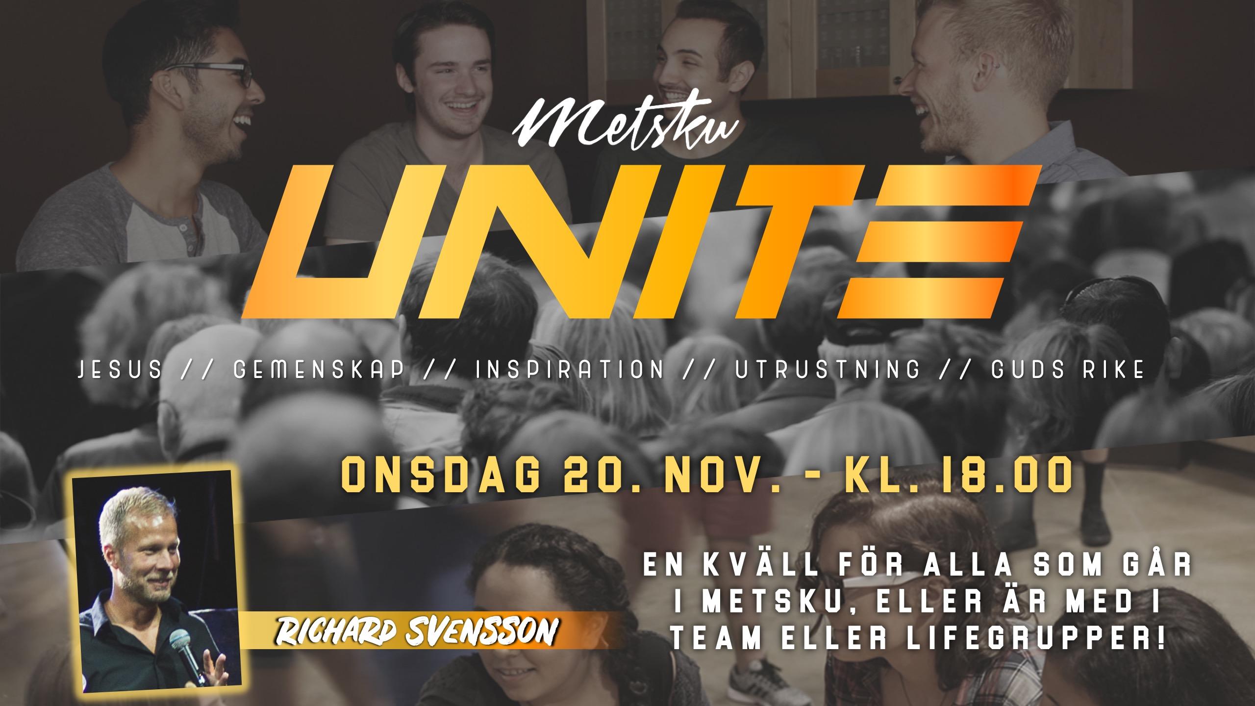 Metsku Unite @ Åbo Metsku | Turku | Finland